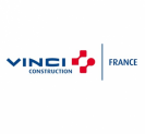 Logo VINCI Construction LH CLUB 2017